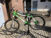Mountainbike Fully Juchem 650B
