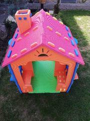 puzzle Spielhaus