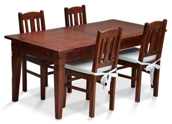Holztisch stuhle gebraucht kaufen nur 2 st bis 65 for Holztisch gebraucht