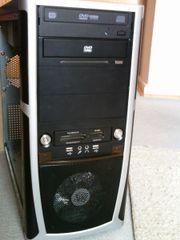 Midi-Tower - 320GB
