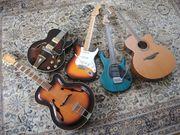 Gitarrenunterricht im Remstal bei Stuttgart