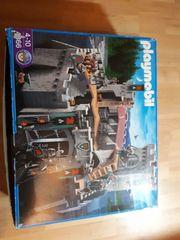 Playmobil Raubritterburg 4688