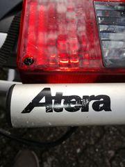 Altera Fahrradträger