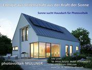 Photovoltaik mieten oder kaufen Sonne