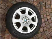 4 BMW Kompletträder