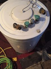 Boiler Elco 120l mit wärmetauscher