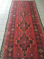 Kelim Teppich Orientteppich Läuferteppich