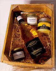 Geschenkbox Altlaender Frühstück Selektion Geschenkkiste