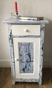 schrankchen shabby chic gebraucht kaufen nur 3 st bis 65 g nstiger. Black Bedroom Furniture Sets. Home Design Ideas