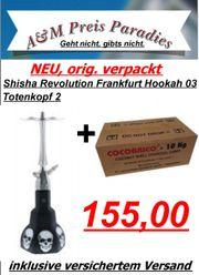 Shisha Revolution Frankfurt