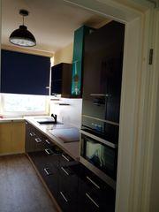 Einbauküche inkl Geräte drei Jahre