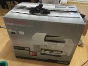 Lexmark Wireless X9575 4-1