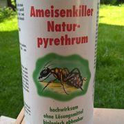 Ameisenkiller Naturpyrethrum 896 hochwirksam ohne