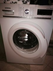 Siemens Waschmaschine IQ