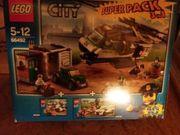 Verschiedene Lego Fahrzeuge