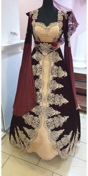 Hena Kleid Bindali grösse 36