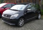 SEAT Mii by
