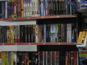DVD Staffeln ca 250 Stück