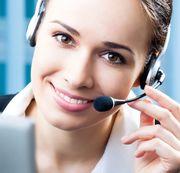 Telefonische Mitarbeiter (m/