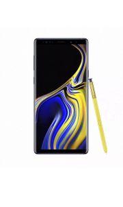 Samsung Galaxy Note 9 Ocean