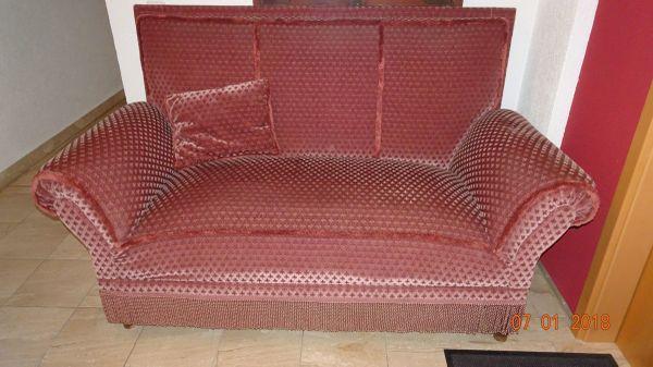 omas altes sofa kaufen omas altes sofa gebraucht. Black Bedroom Furniture Sets. Home Design Ideas