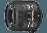 Nikon Objektiv AF-