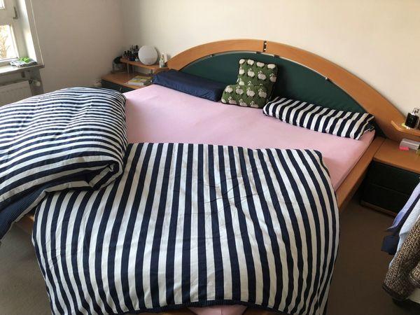 Fußboden Schlafzimmer München ~ Musterring schlafzimmer komplett in münchen schränke sonstige