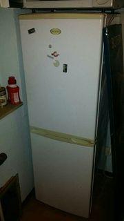 Kühlschrank mit Gefrierfächer