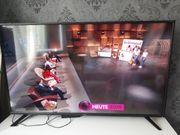 SHARP LED TV 55 Zoll