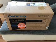 Onkyo TX-Nr535