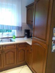 Einbauküche inklusive Elektrogeräte