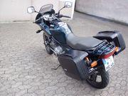 Biete Yamaha XJ600S