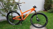 Trek Top Fuel -