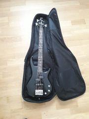 Ibanez Microbass Gitarrenverstärker