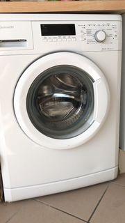 Bauknecht Waschmaschine WAK 74 Energie