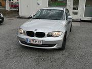 BMW 118d LCI E87