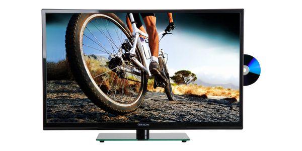 LCD/LED - TV » TV, Projektoren