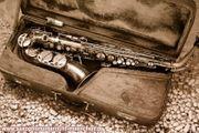 Saxophon Unterricht München Saxophonlehrer