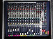 Mischpult - Soundcraft