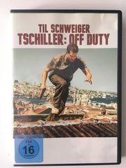 DVD tschiller