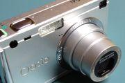 Digitalkamera Kamera PENTAX Optio S4i