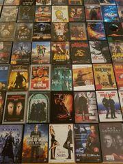 DVD, eine ganze