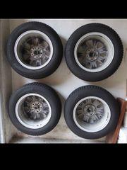 4 Winterreifen Pirelli