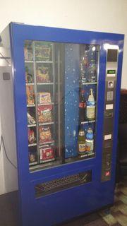 Getränkeautomat Snackautomat
