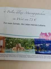 Gutschein Badewelt Sinsheim Massagegutschwein Wellnessgutschein