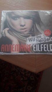 Annemarie Eilfeld - Wir