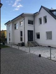 Doppelhaushälfte in Ettlingen