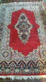 Kerman Teppich