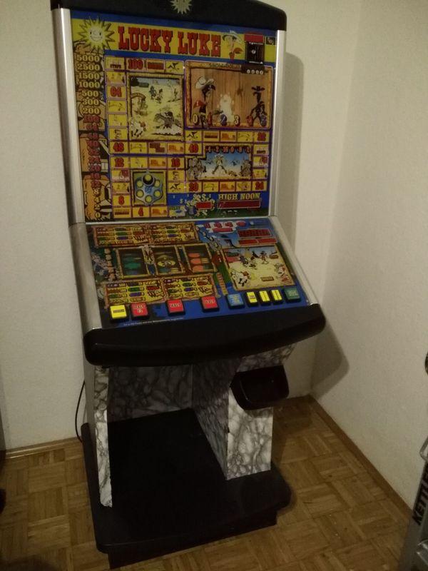 Spielautomat Gebraucht Kaufen