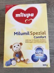 Milupa Milumil Spezial